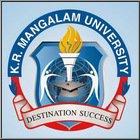 KR Mangalam University, Gurgaon