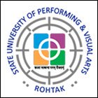 State University of Performing and Visual Arts, Rohtak