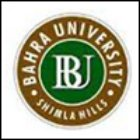 Bahra University, Shimla