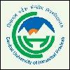 Central University of Himachal Pradesh, Dharamshala