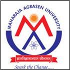 Maharaja Agrasen University, Solan