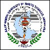 Rajiv Gandhi University of Health Sciences, Bangalore